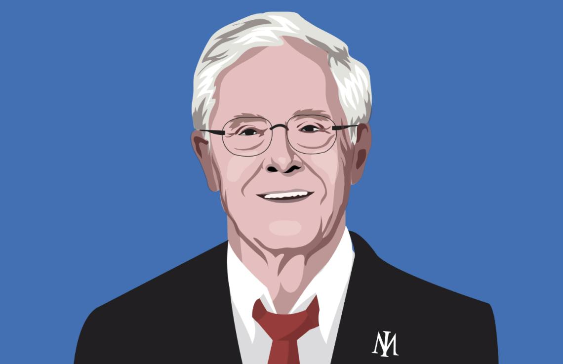 Charles Koch - Koch Industries