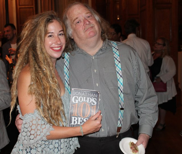 On Saturday July   When La Times Food Critic Jonathan Gold Lost His Battle With Pancreatic Cancer Los Angeles Lost Its Culinary Leader