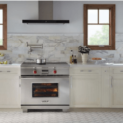 Wolf Kitchen Ranges Air Vent Sub Zero And Rebate Offer Package Cole S Induction
