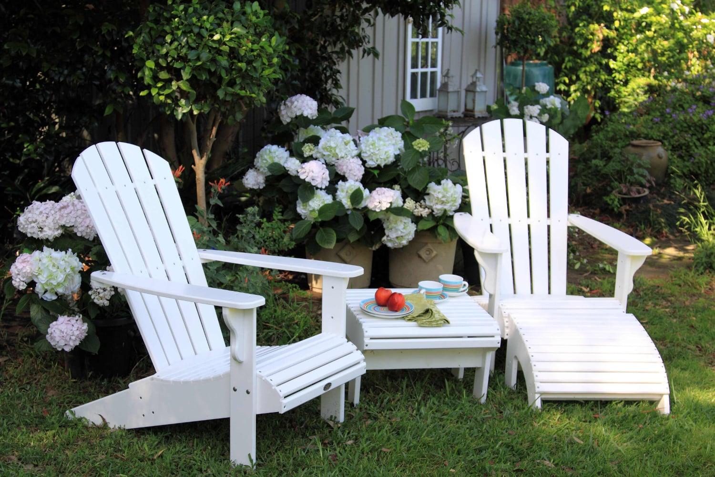 resin adirondack chairs australia stackable lawn furniture by binglebar proudly australian made perfect balance sdb 2 1 stool table jpg