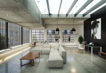Spaces - London-based Architectural & Interior