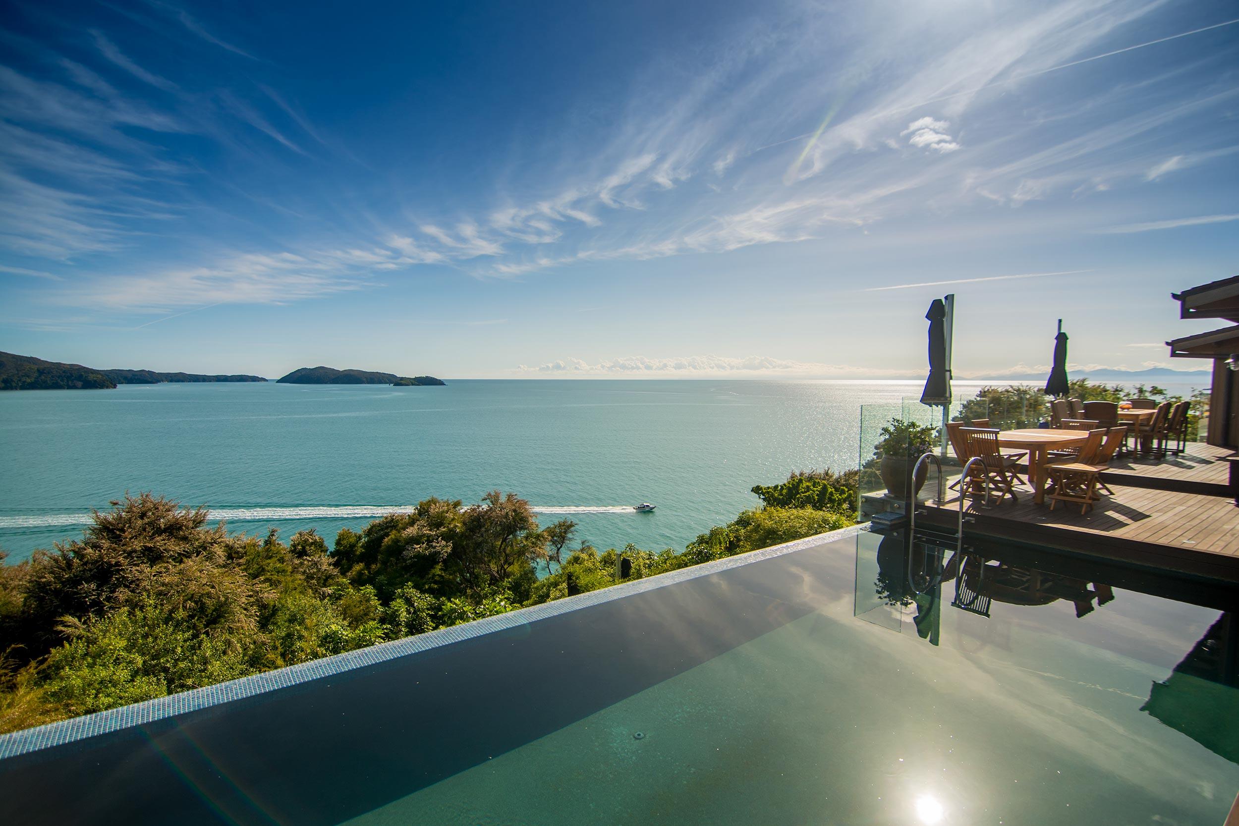 Best Hotels New Zealand