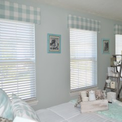 Living Room Bay Window Treatment Ideas Furniture For Rooms Wood Cornice Boards Diy — The Other Side ...