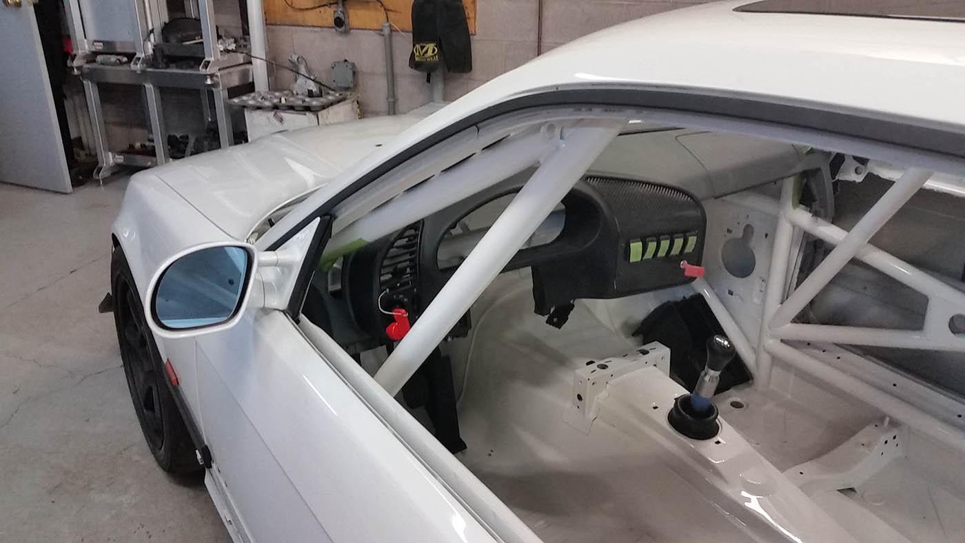 bmw e36 race car wiring [ 1400 x 788 Pixel ]