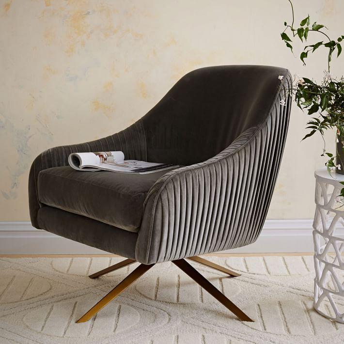 swivel chair west elm used high home roar and rabbit rr chair2 jpg