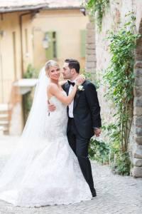 Charles Bronson Wedding 13