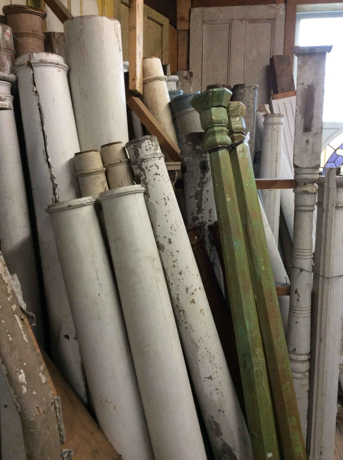 All House Parts  Portland Architectural Salvage