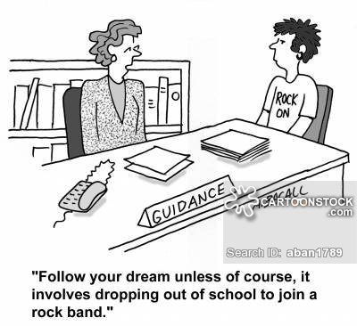 4 Ways to Utilize Your School Counselor — UnMazed