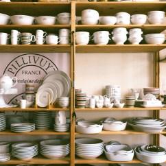 Kitchen Stores Storage Collage