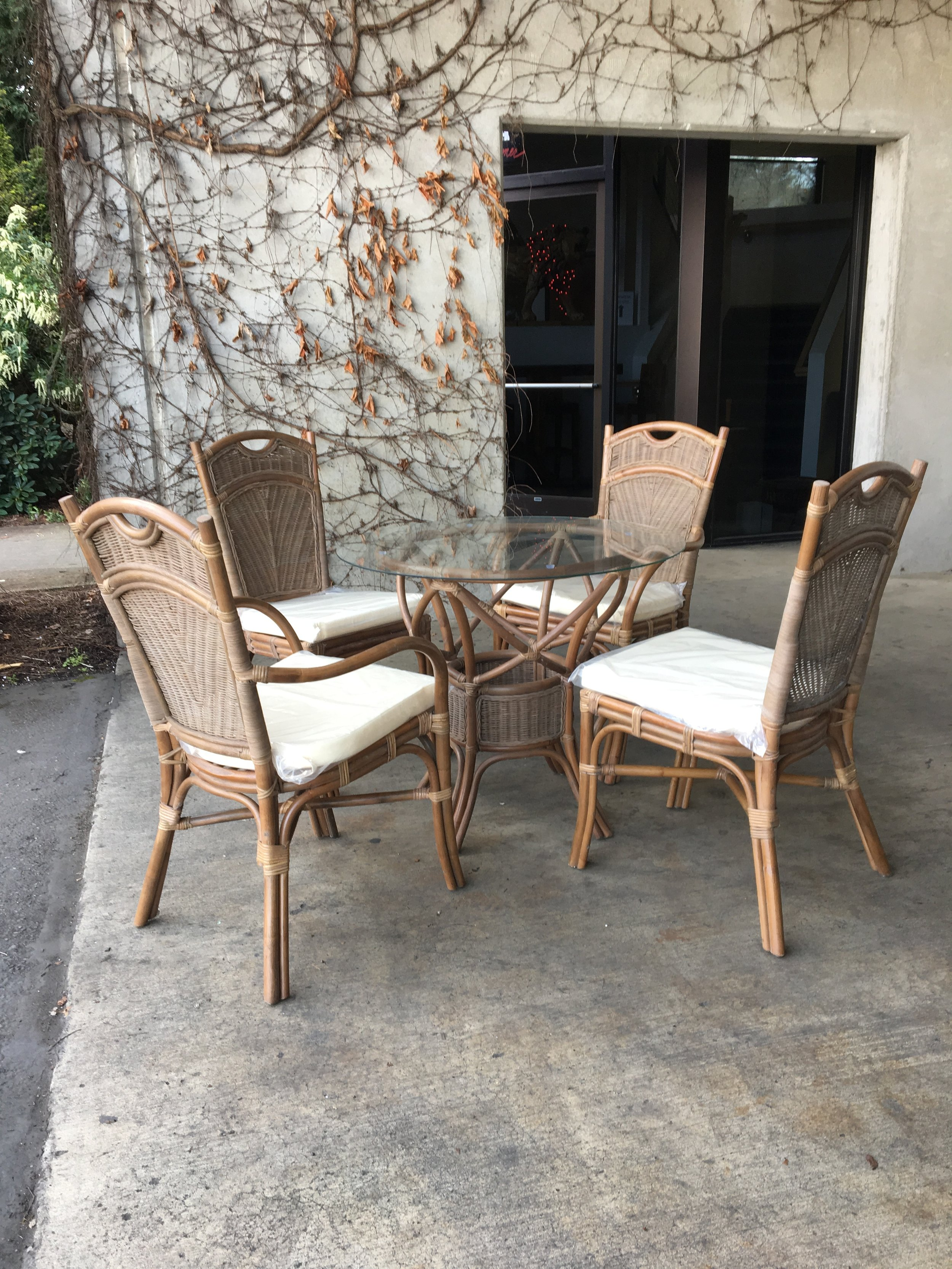 dining chairs at marshalls gym chair 3d model marshall discount furniture warehouse rattan set honolulu hawaii oahu jpg