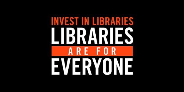 Resultado de la imagen para invertir en bibliotecas