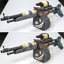 Borderlands 2 Weapons Replica - Year of Clean Water