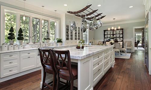 DesignREMODEL Baths Kitchens & More