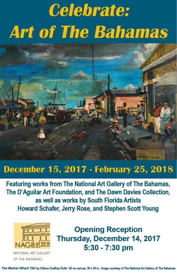 National Art Of Bahamas