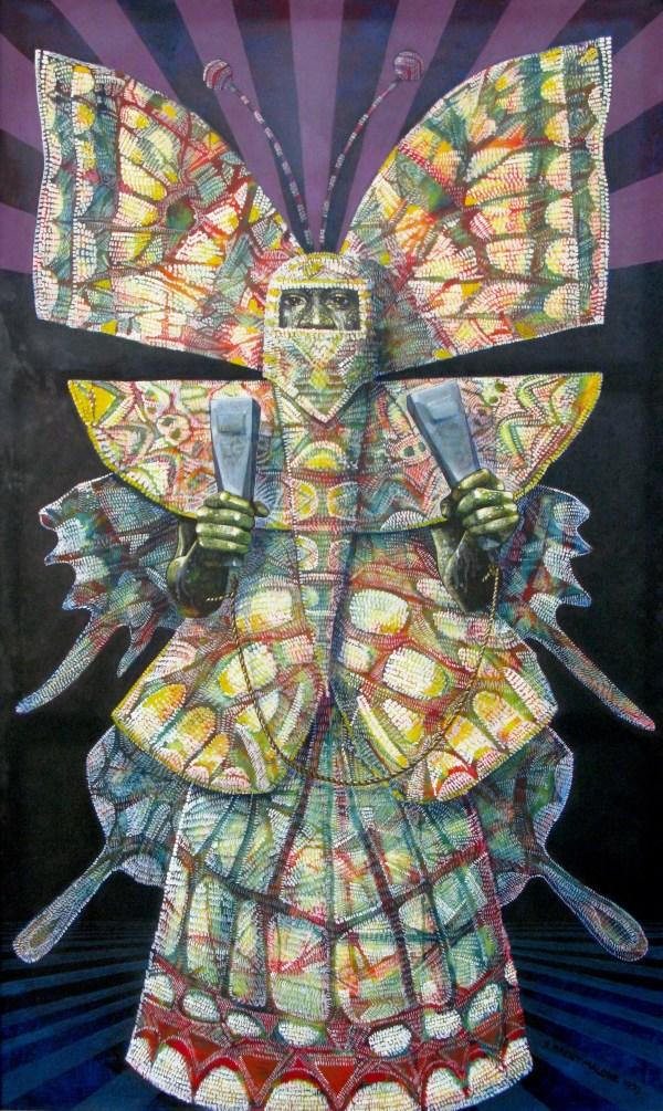 Brent Malone National Art Of Bahamas