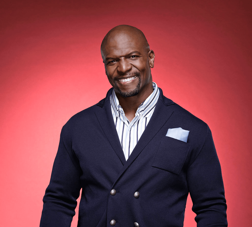 Ep. 7 Terry Crews Clever Podcast