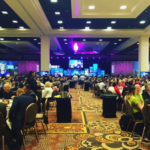 IFA 2017 General Session - Photo By Tiffany Toliver