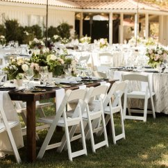Table And Chair Rentals Sacramento Eddie Bauer Classic 3 In 1 Wood High Blog Danielle Roe Events Event Planner Corporate Raley S Food For Families The Maples