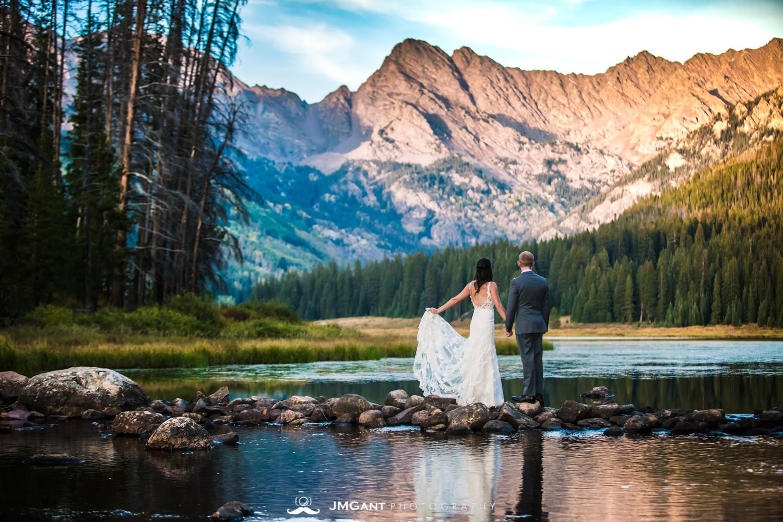 Highlands Ranch Mansion Wedding  Cami and Wayne  JMGant