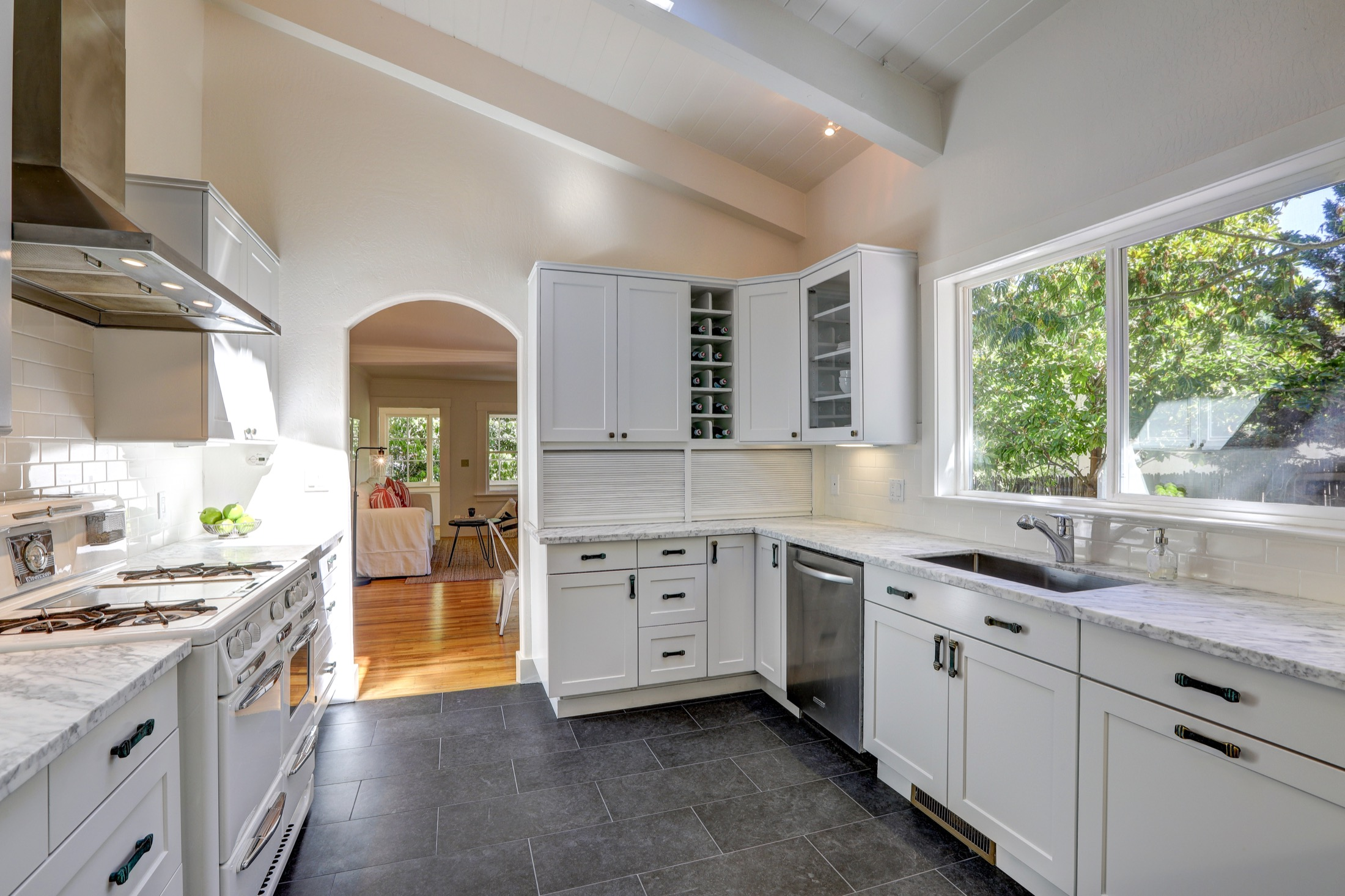 renovated kitchen new kitchens equal healthier homeowners own marin county s 1 real estate team with compass