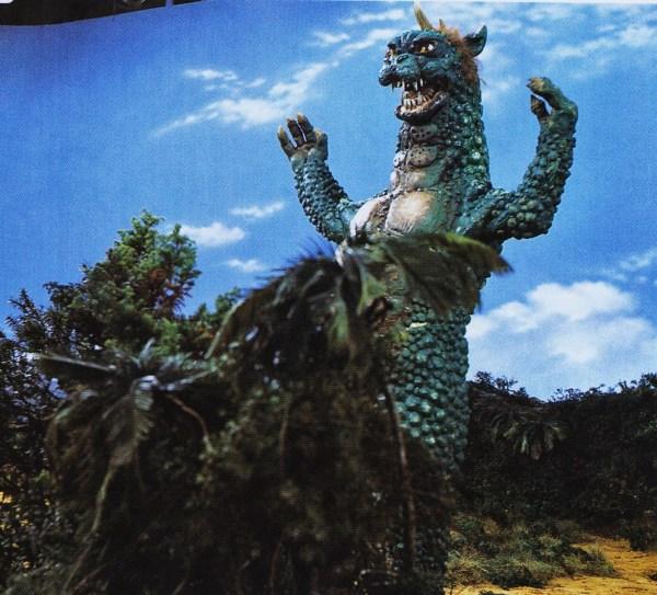 Kamacuras Vs Godzilla 2014 Imgurl