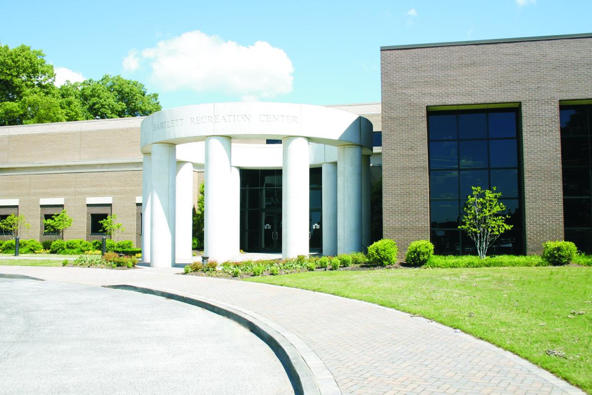 Bartlett Community Center