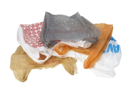What to Do With Those Plastic Grocery Bags — THE POSTMODERN HOMEMAKER