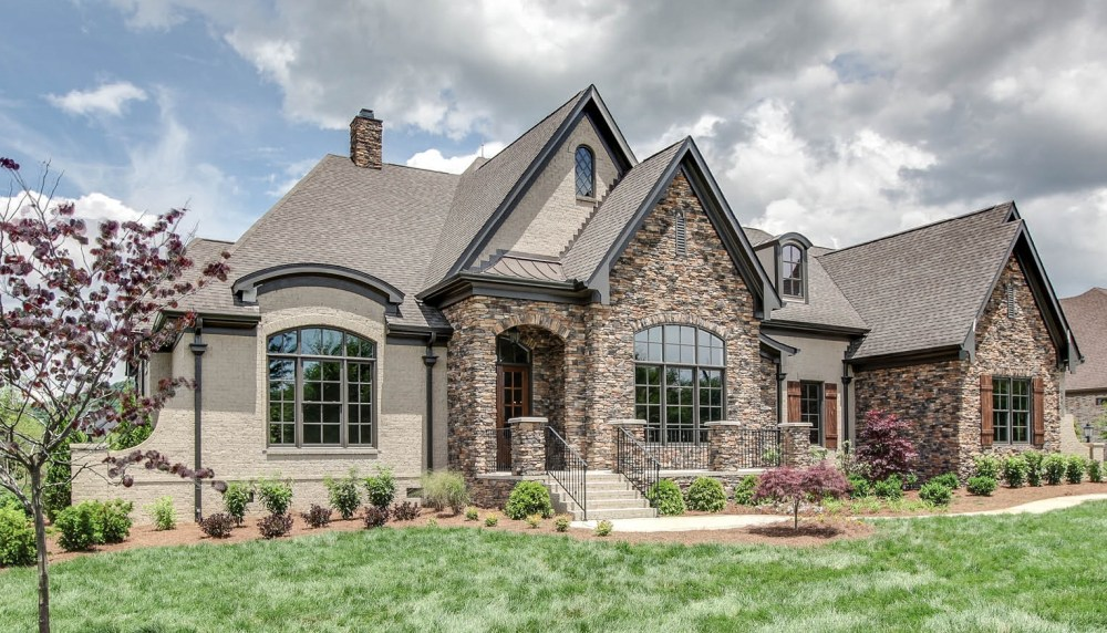 Home Builders In Nashville Tn
