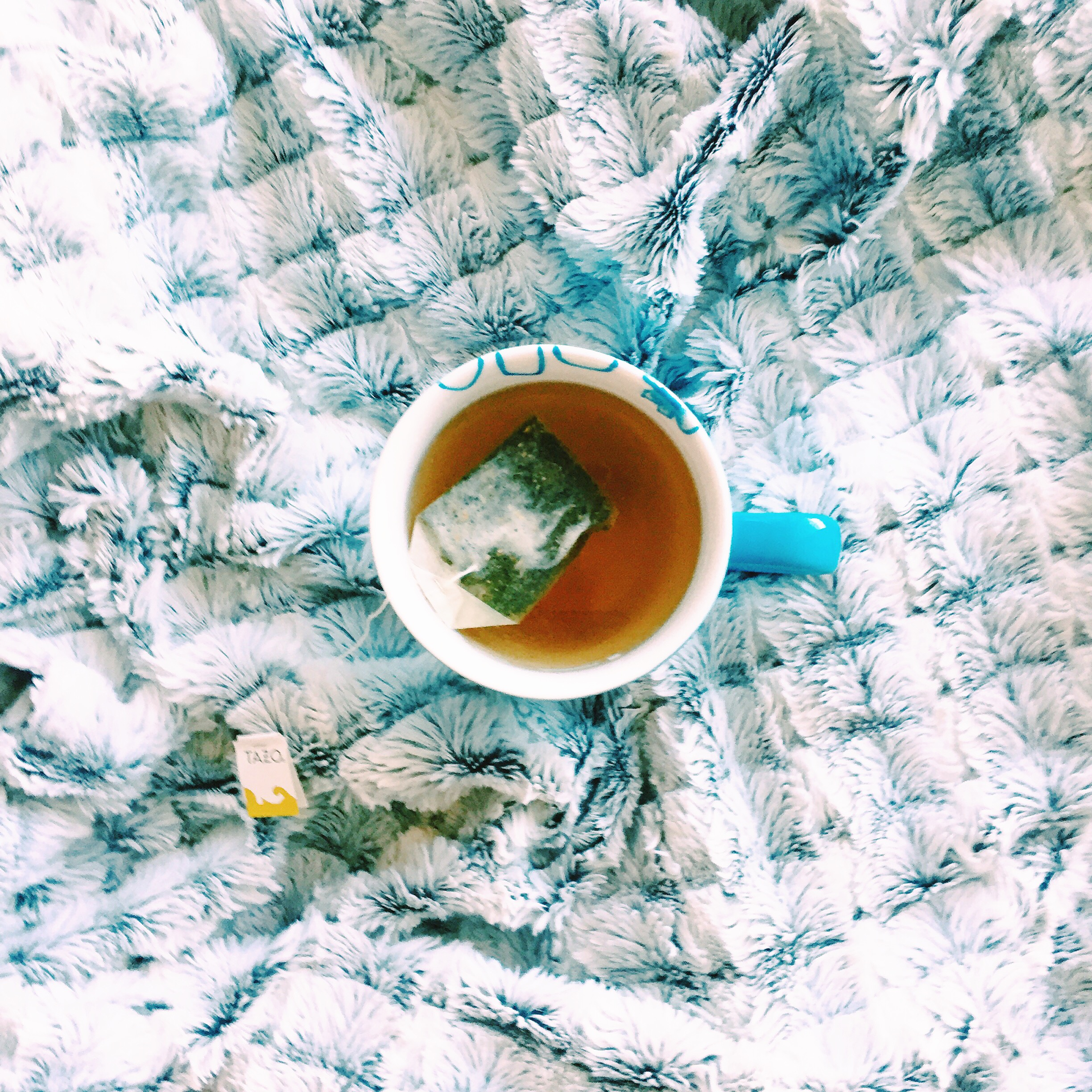 Adulting is Hard. No one tells you how tough sick days are as an adult. Tea time and netflix. — The Confused Millennial