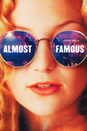 almost famous inspirational movies