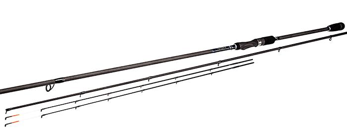 Free Spirit Hi S Carp Feeder fishing rod — Angling Times