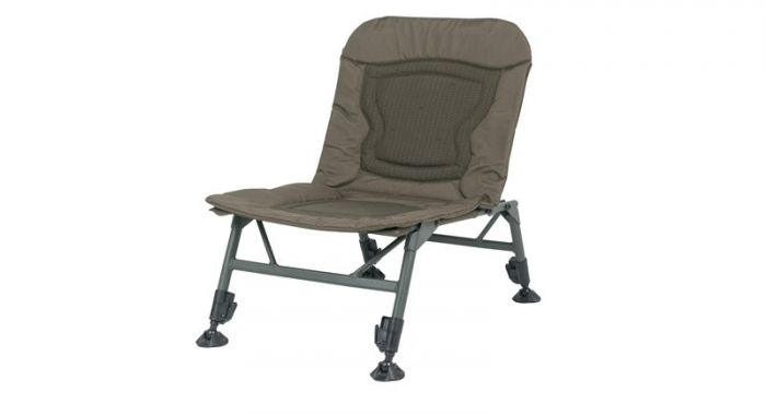 fishing chair for bad back outdoor deck chairs buyer s guide to angling times the short leg and low profile design of this makes it ideal use under brollies small day shelters