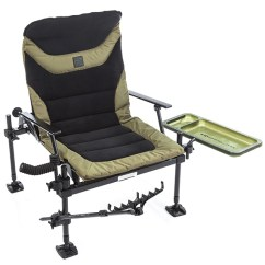 Korda Chair Accessories Ribbed Office Buyer S Guide To Fishing Chairs Angling Times Featuring A Vertical Four Leg Design Like Seatbox This Accessory Is Great If You Regularly Fish From Wooden Platforms Where There Isn T Anywhere