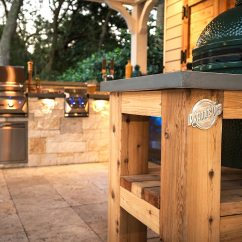 Outdoor Kitchens Portable Kitchen Island Target Your Pratt Guys