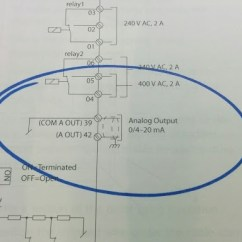 Square D Motor Control Diagram Light And Switch Wiring Danfoss Vfd Analog Output Scaling — Incontrol