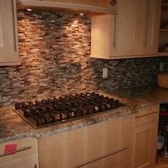 Backsplash In Kitchen Ninja Mega System 1500 Recipes Backsplashes Installations Plus 19 Jpg