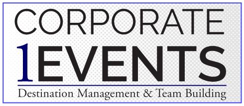 corporate 1 events destination