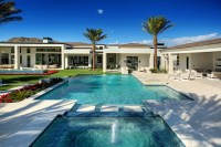 Luxury Backyards  Presidential Pools, Spas & Patio of Arizona