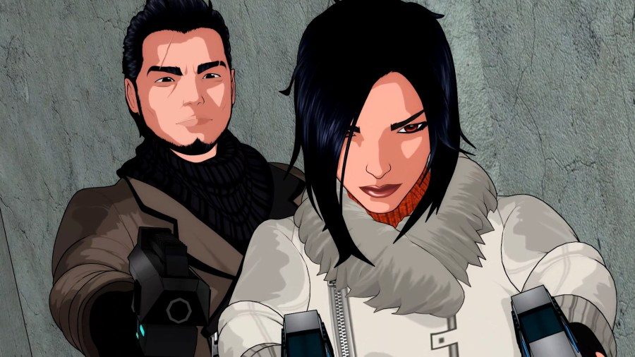 Image result for fear effect sedna switch review