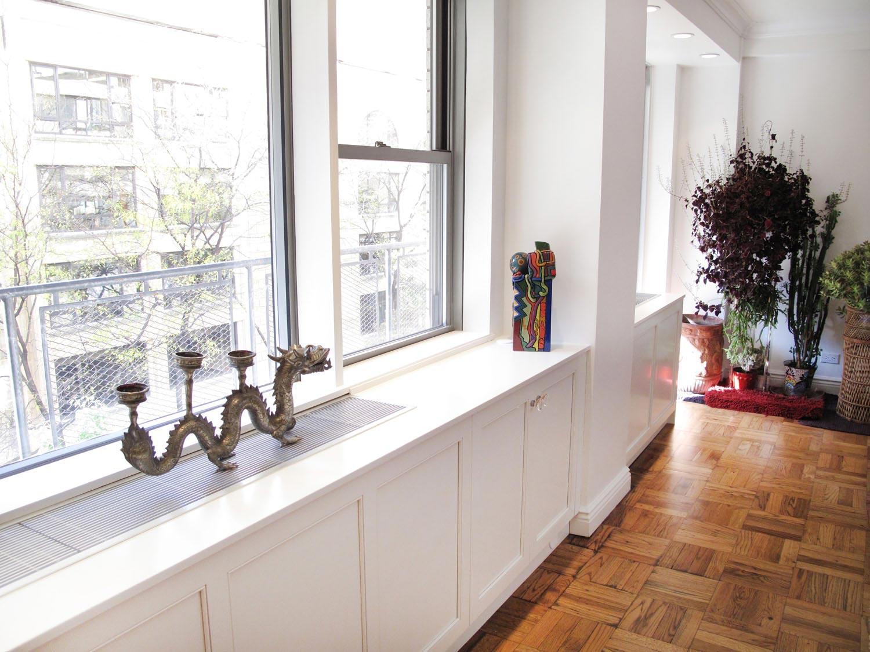 Custom Radiator Covers  NYC  HVAC Enclosures  Urban Homecraft