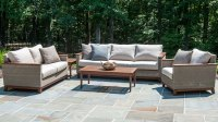 JENSEN LEISURE  Patio World