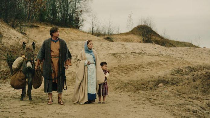 Resultado de imagem para Joseph and Mary