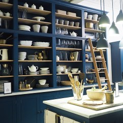 Designer Kitchen Home Depot Pantry Cabinet How To Get A On Budget Melanie Lissack Interiors Neptune Press Show 2017 Jpg