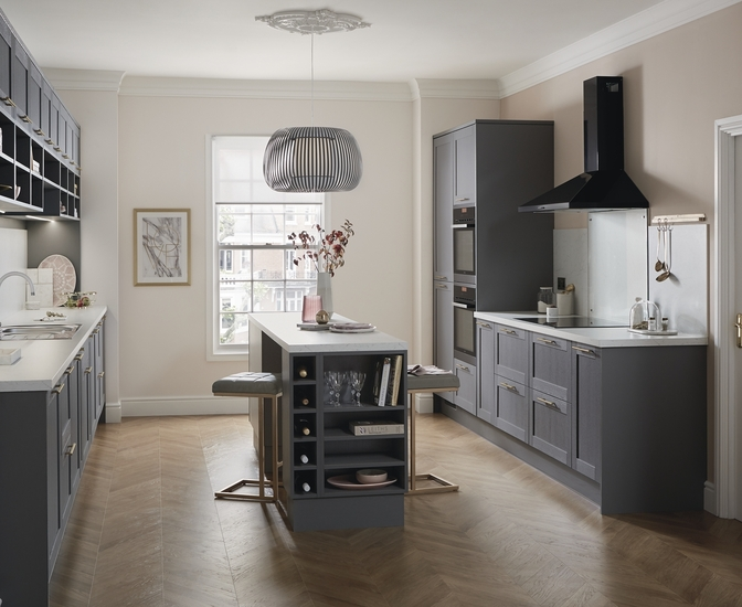 Updating The Kitchen Looking Towards Kitchen Trends With Howdens Melanie Lissack Interiors