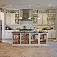 Planning A Kitchen Island Blenders 101 Part I The Phase Splendid Kitchens