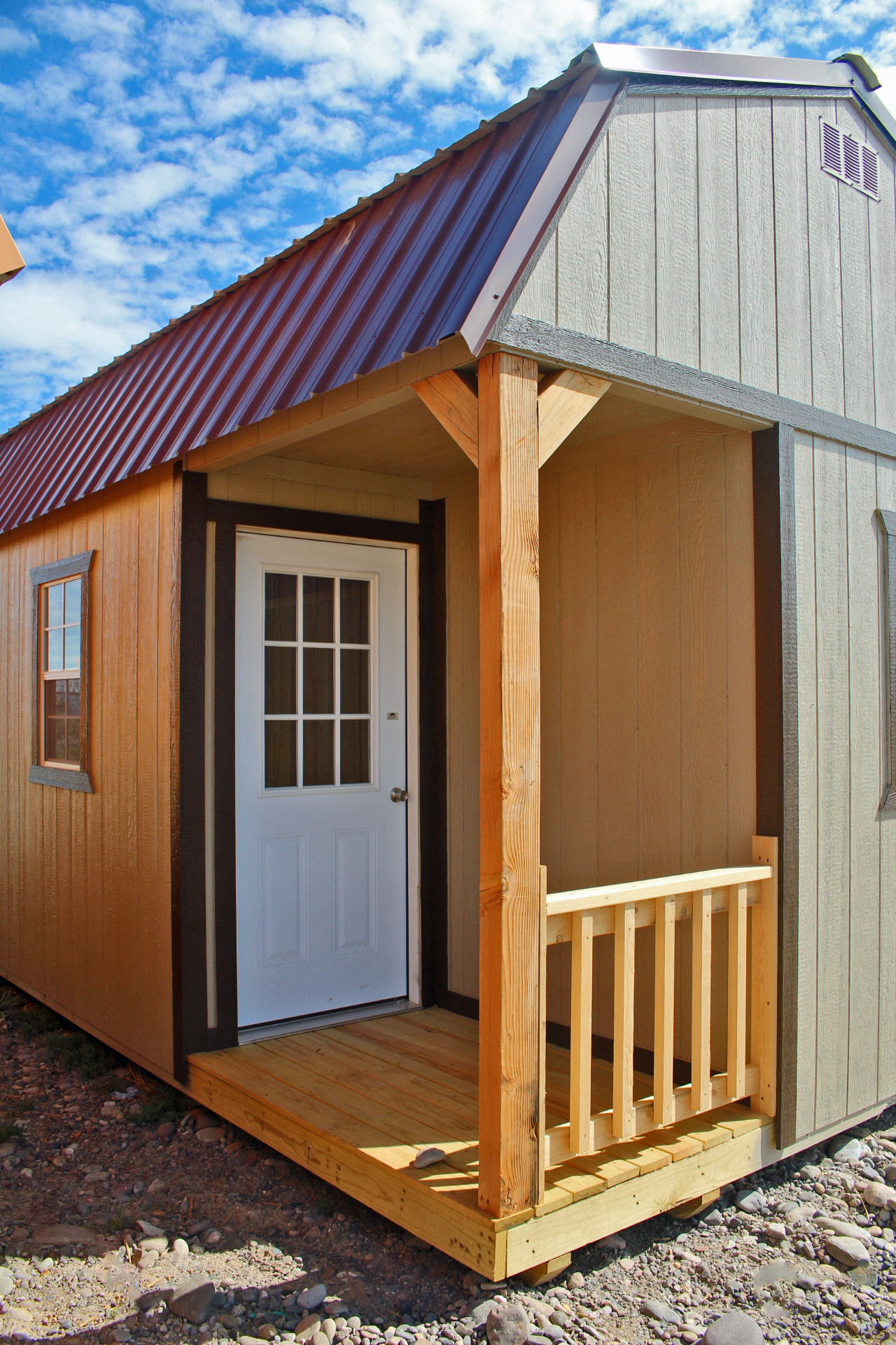 Build Your Own Storage Shed