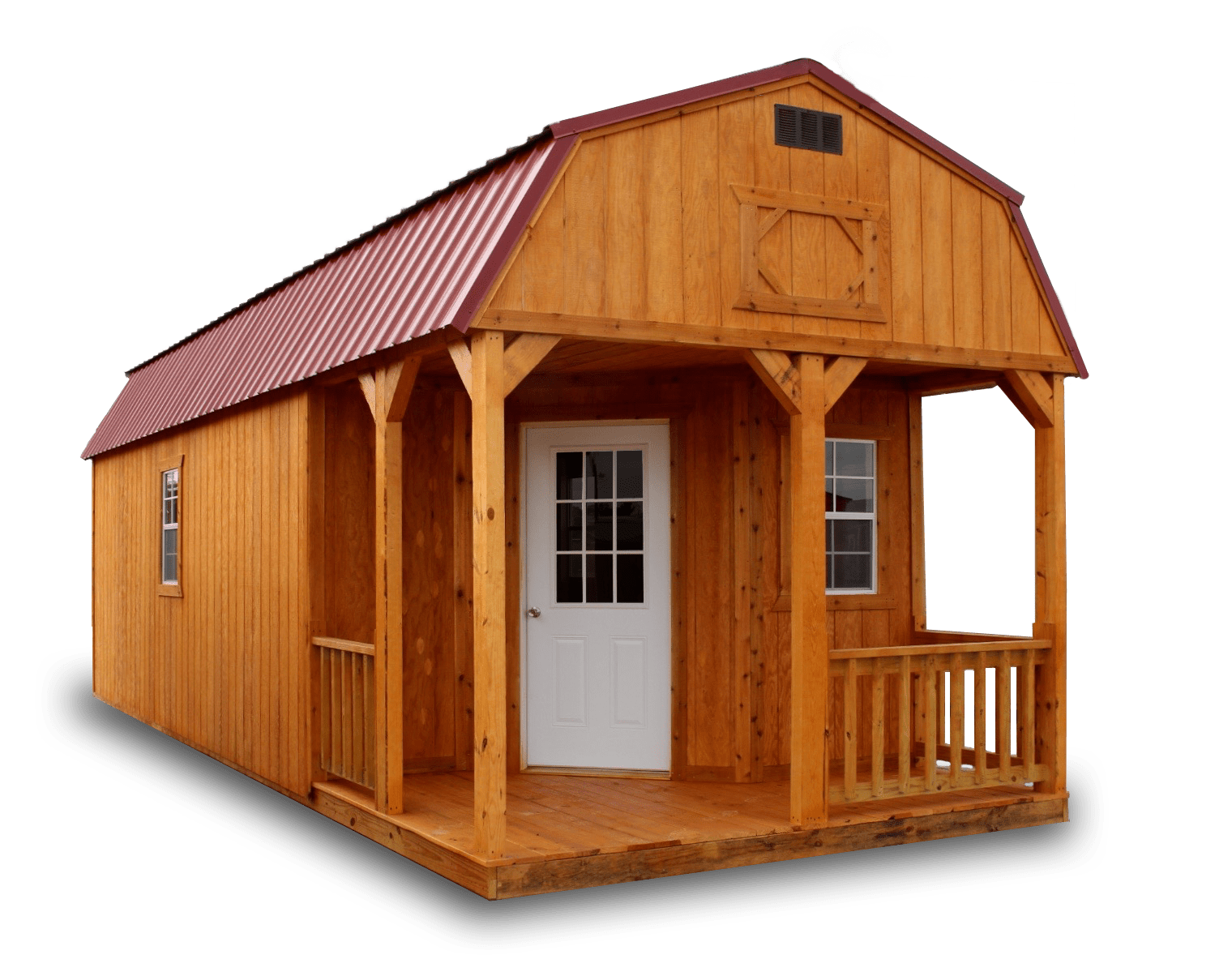 Small Utility Buildings