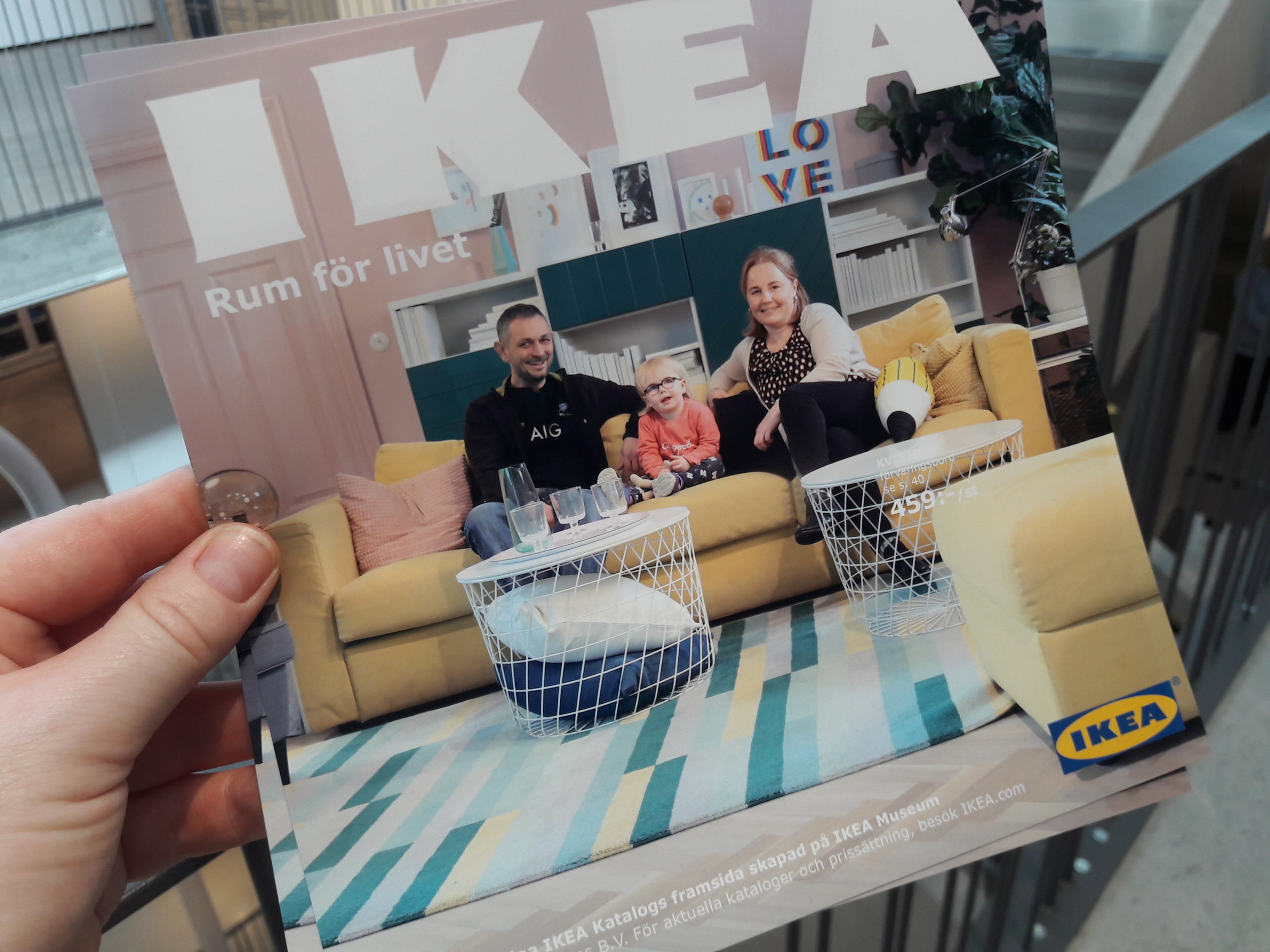 The Ikea Museum And Hotel Of Sweden Adventures With