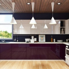 Acrylic Kitchen Cabinets Aid Wine Cooler Hipcouch Complete Interiors Furniture Vs Laminate 1 Jpg