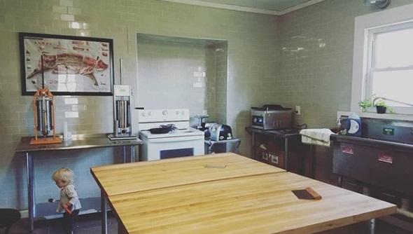 kitchen rental carousel utensil holder six buckets farm classroom space jpg